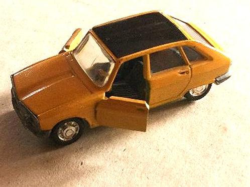 70s Schuco Renault