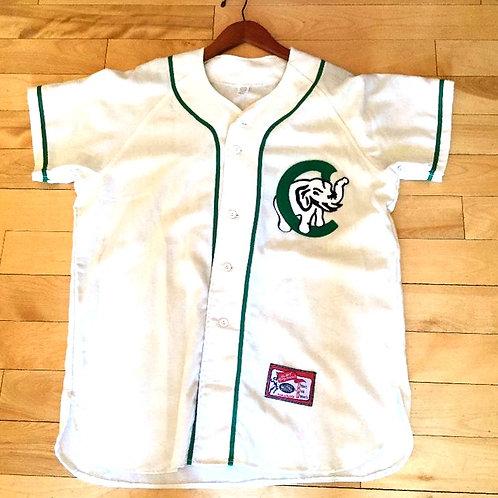 Ebbets Field Flannels Cienfuegos Jersey
