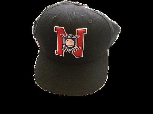 NL Umpire Cap