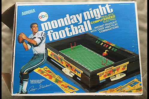1973 ABC Monday Night Football game