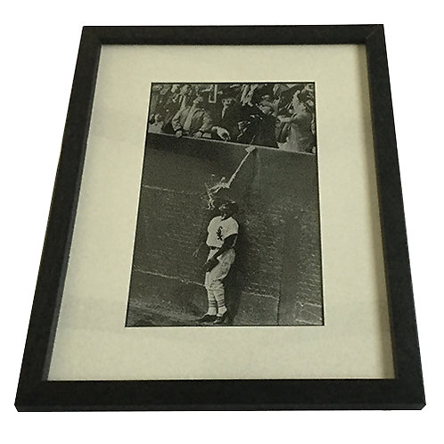 Al Smith 1959 World Series Photo