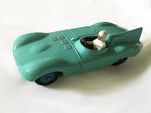 Dinky Jaguar type D 238 Racer