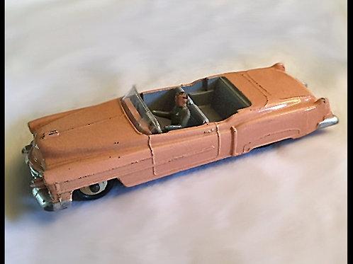 Dinky Cadillac Eldorado