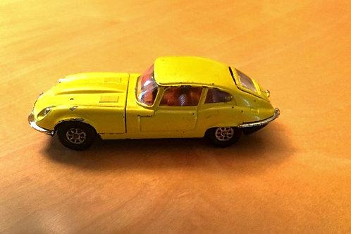 Corgi Whizwheels V12 Jaguar
