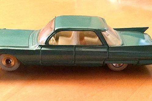 Dinky Meccano Cadillac