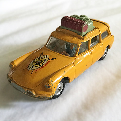 Corgi Citroen Safari Wagon 1963