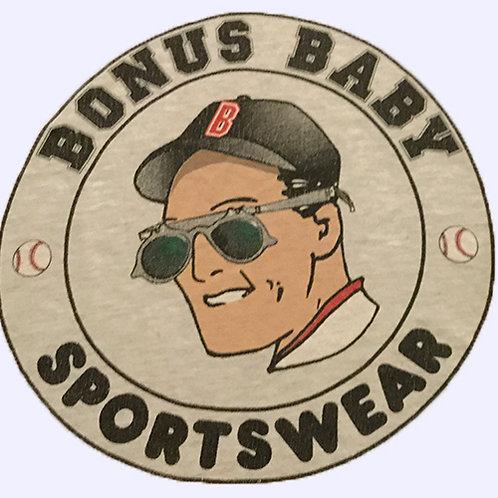 Bonus Baby brand T-shirts
