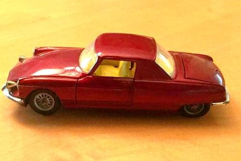 1966 Corgi 259 Le Dandy Citroen