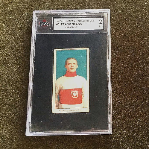 C56 Pud Glass Imperial Tobacco Card