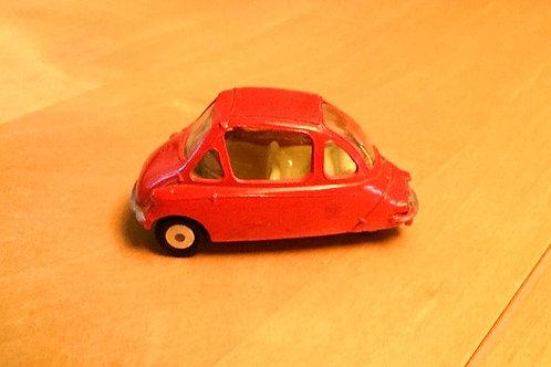 1962 Corgi Heinkel Bubble Car