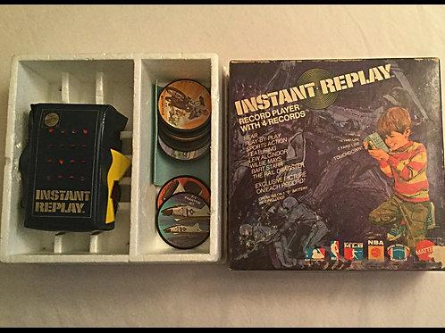 1971 Mattel Instant Replay