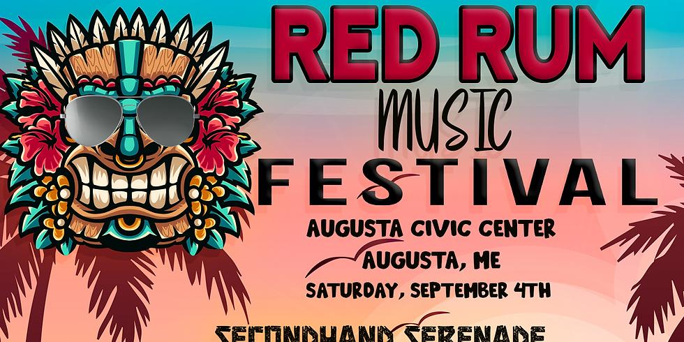 Red Rum Music Festival