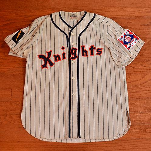 Ebbets Field Flannels Natural jersey