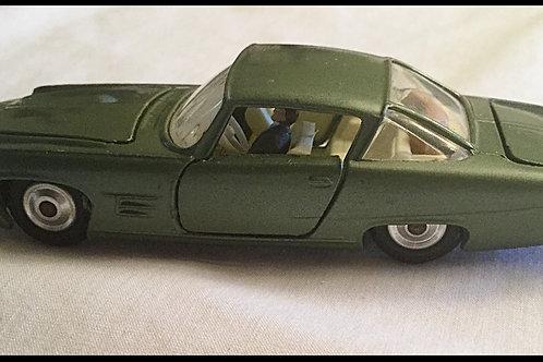 60s Corgi Ghia