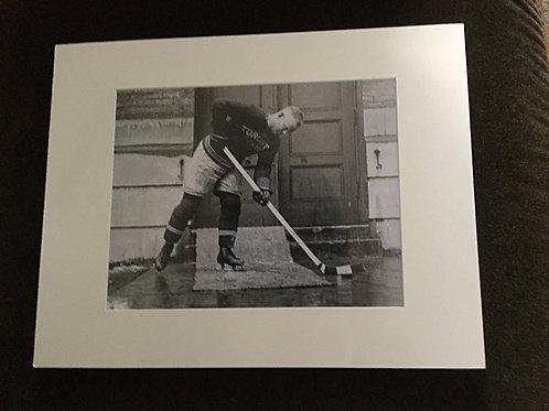 Bert Corbeau 8x10