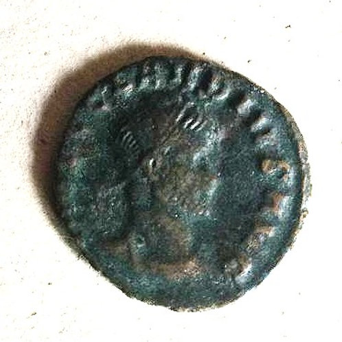 Ancient Roman Coin