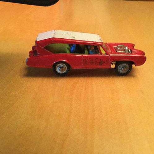 1968 Husky Monkee Mobile