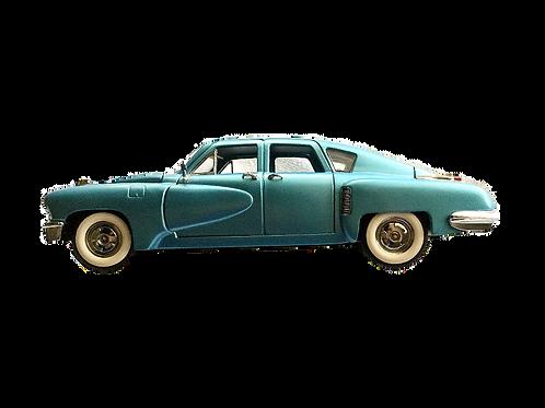 Franklin Mint 1948 Tucker Torpedo
