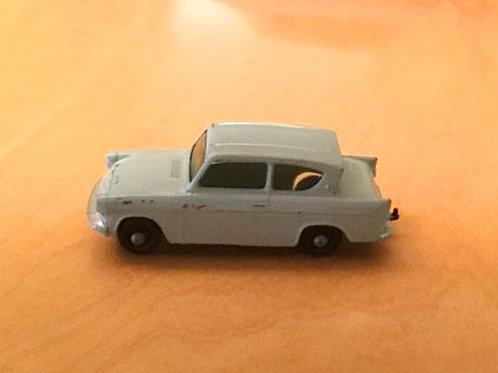 1961 Matchbox Ford Anglia