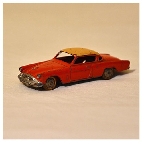 Dinky French Studebaker