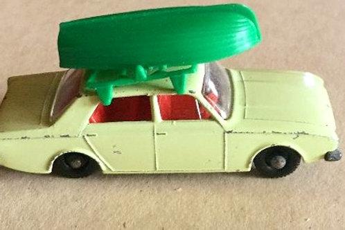 Matchbox Ford Corsair