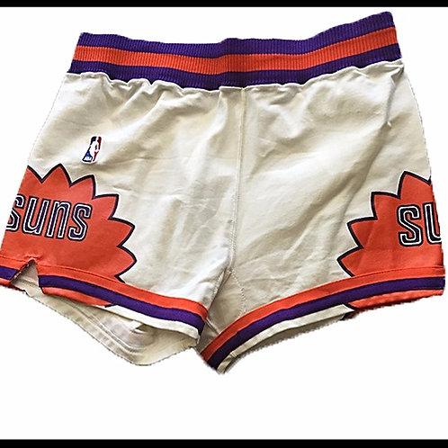 Vintage Phoenix suns game shorts