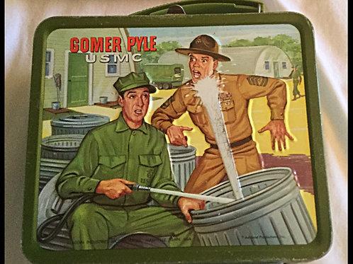 Gomer Pyle Lunch Box