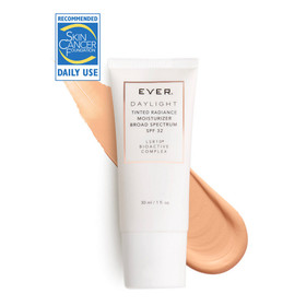 Ever Skincare Tinted Moisturizer