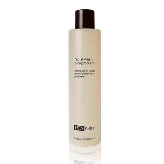 PCA Skin Facial Wash Oily/Problem