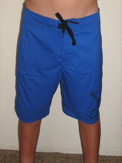 DMA Chemical Shorts - Royal