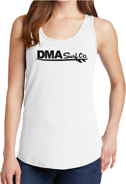 DMA Surf Co Women's Tank
