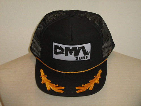DMA Sailor Trucker Snap Back