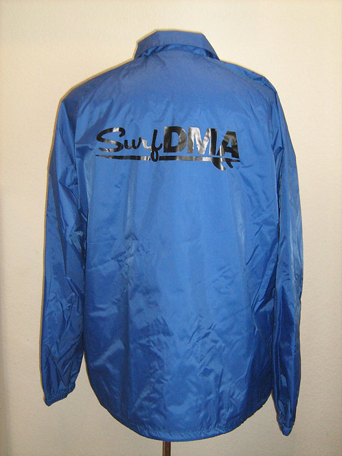 DMA Windbreaker - Royal