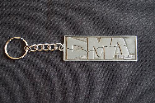 DMA keychain