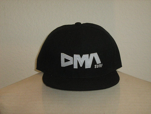 DMA Original Fitted Snap Back