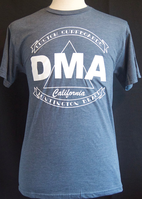 DMA Huntington Beach - Blue