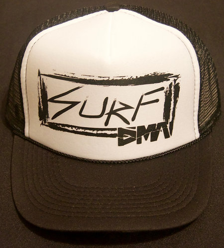 DMA Frame Trucker Snap Back