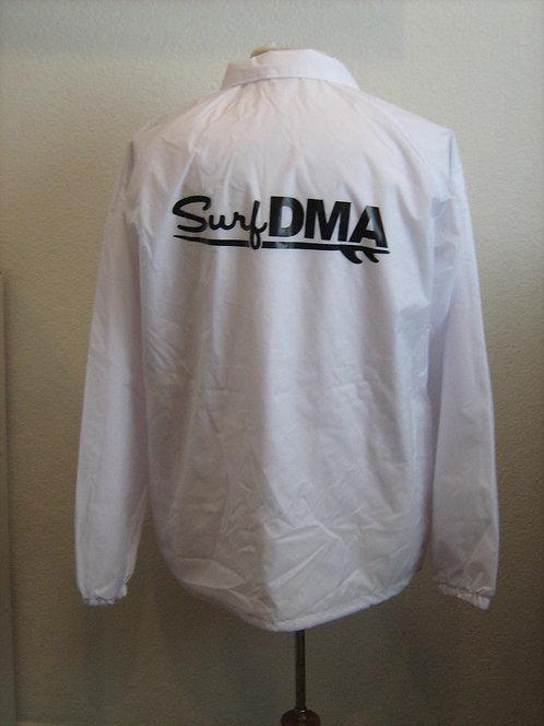 DMA Windbreaker - White