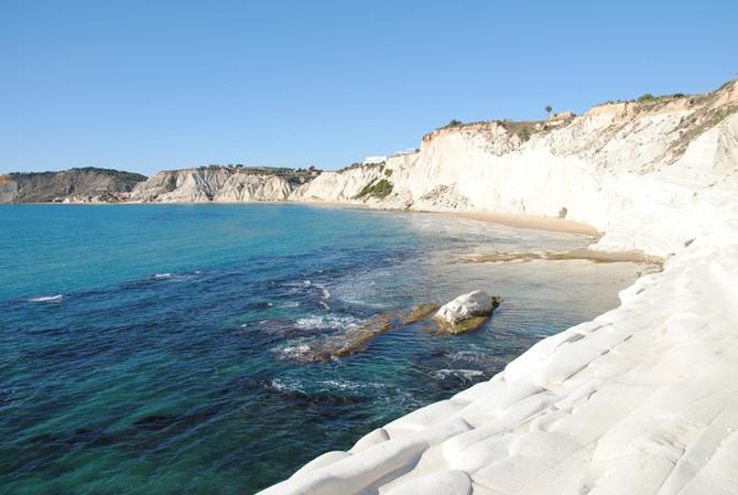 Le 10 spiagge più belle della costa agrigentina da vedere assolutamente