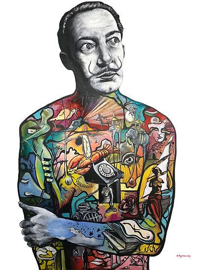 Salvador Dali Masterpiece HD.jpg