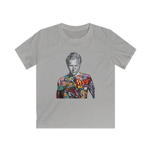 "Steve McQueen ""Masterpiece Series"" - 8 colors - KIDS"
