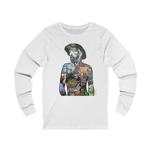 "Van Gogh ""Masterpiece Series"" - 3 colors - MEN"