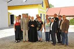 Eröffnung Vereinshaus Großglobnitz.png