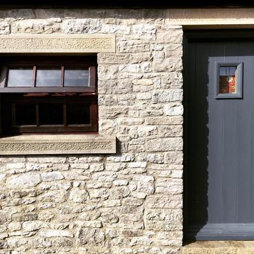Mires Cottage