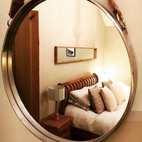 Mires Cottage Bedroom