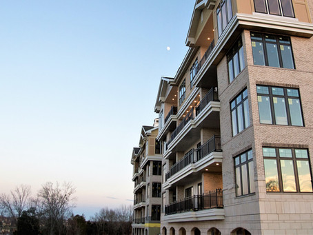 Lakefront condos in Gallatin offer best of both worlds