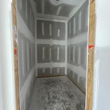 C101 Bed 3 Closet