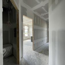 C101 Hallway to Bedrooms