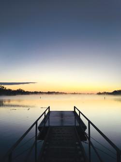Old Hickory Lake 1
