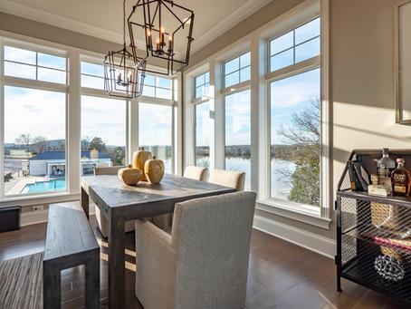 Luxury Lakefront Condos Now A Nashville Option